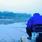 Lazy Fishing