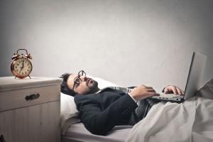 Laziness and Work
