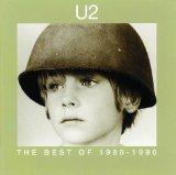 U2 - Best of 1980-1990