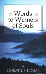words to winners fo souls