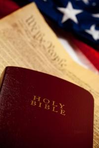 Bible constitution